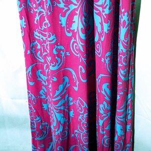 zattcas Dresses - Maxi sundress